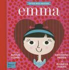 Emma: A Babylit(r) Emotions Primer (BabyLit Books) Cover Image
