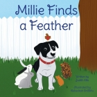 Millie Finds a Feather Cover Image
