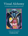 Visual Alchemy: An intuitive journey in art and words Cover Image