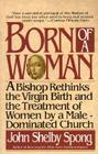 Born of a Woman Cover Image