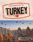 Your Passport to Turkey Cover Image