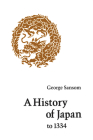 A History of Japan to 1334 Cover Image