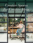 Creative Spaces for Creative Ideas Cover Image