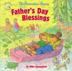 The Berenstain Bears Father's Day Blessings Cover Image