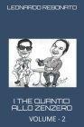 I the Quantici Allo Zenzero - Volume 2 Cover Image