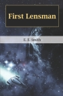 First Lensman Cover Image