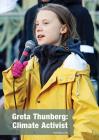 Greta Thunberg: Climate Activist Cover Image