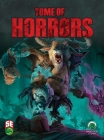 Tome of Horrors 5e Cover Image