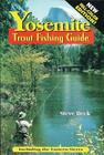 Yosemite Trout Fishing Guide Cover Image