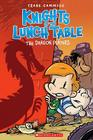 The Dragon Players (Knights of the Lunch Table #2) Cover Image