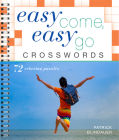 Easy Come, Easy Go Crosswords (Easy Crosswords) Cover Image