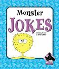 Monster Jokes Cover Image
