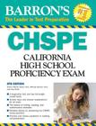 Barron's CHSPE: California High School Proficiency Exam Cover Image
