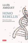 Homo Rebellis (Spanish Edition) Cover Image