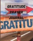 Gratitude Prayer Journal Cover Image