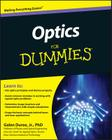 Optics for Dummies Cover Image