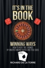 It's in the Book: Winning Ways - How to Beat the Casinos Cover Image