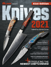 Knives 2021, 41st Edition Cover Image
