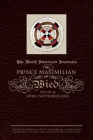 The North American Journals of Prince Maximilian of Wied, Volume 2: April-September 1833 Cover Image