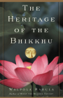 The Heritage of the Bhikkhu: The Buddhist Tradition of Service Cover Image