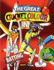 The great cricket colour in: batting Cover Image