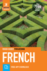 Rough Guides Phrasebook French (Rough Guides Phrasebooks) Cover Image