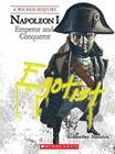 Napoleon (A Wicked History) Cover Image