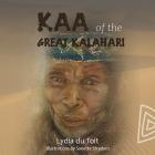KAA Of The Great Kalahari Cover Image