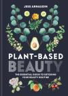 Plant Based Beauty Cover Image