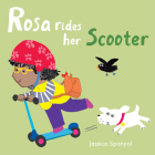Rosa Rides Her Scooter Cover Image