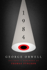Nineteen Eighty-Four Cover Image