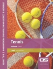 DS Performance - Strength & Conditioning Training Program for Tennis, Speed, Intermediate Cover Image