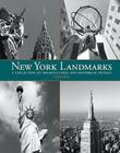 New York Landmarks: A Collection of Architectural and Historical Details Cover Image