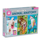 Animal Anatomy Science Puzzle Set Cover Image