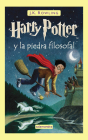HarryPotter y la piedra filosofal / Harry Potter and the Sorcerer's Stone Cover Image