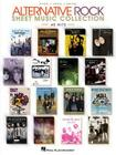 Alternative Rock Sheet Music Collection: 40 Hits Cover Image