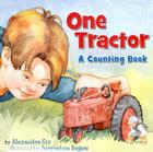 One Tractor: A Counting Book Cover Image