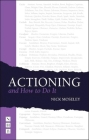 Actioning and How to Do It Cover Image