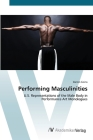 Performing Masculinities Cover Image