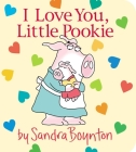 I Love You, Little Pookie Cover Image