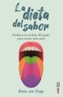 La Dieta del Sabor Cover Image