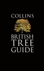 Collins British Tree Guide Cover Image