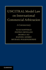 Uncitral Model Law on International Commercial Arbitration: A Commentary Cover Image