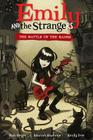 Emily and the Strangers Volume 1: Battle of the Bands Cover Image