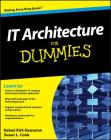 IT Architecture for Dummies Cover Image