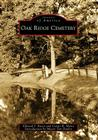 Oak Ridge Cemetery (Images of America (Arcadia Publishing)) Cover Image
