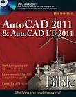 AutoCAD 2011 and AutoCAD LT 2011 Bible Cover Image