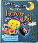 Sweet Dreams, My Little Love Bug Cover Image