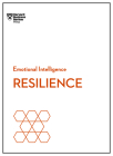 Resilience (HBR Emotional Intelligence Series) Cover Image
