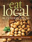 Eat Local Cookbook: Seasonal Repb Cover Image